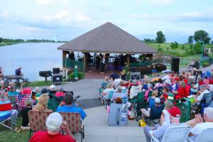 The Belairs Show - MetroParks of Butler County's Hump Day Concert series